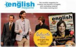 TOP лучших журналов для изучения английского