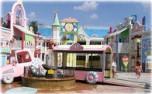 Посещаем Universal Studios - Парк развлечений