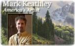 Работы американского художника Марка Китли