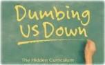 Идиома: Dumbing Down