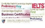 Список международных сертификатов по английскому, которые стоит получить