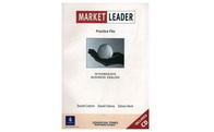Market Leader: Practice File: Intermediate Business English (+ 2 CD-ROM)